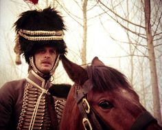 The Duellists- a fine film and true story of the Napoleonic Wars