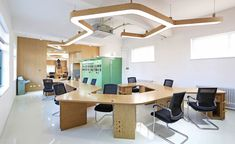 Gallery of 751 Creative Industrial Office Design / hyperSity office - 5