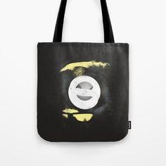Lamp Tote Bag by JKdizajn - $22.00