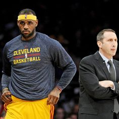 David Blatt confident LeBron James will be in opening night lineup