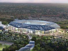 25.000 connexions WiFi simultanées dans le futur grand stade de Lyon.  Les lieux de grands rassemblement publics posent des problèmes de connexion réseau. Le grand stade de Lyon, qui ouvrira ses portes début 2016, veut résoudre ce problème en combinant 4G et Wifi pour apporter de nouveaux services au spectateurs.