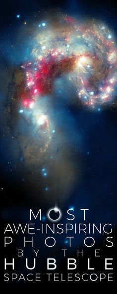 What could be the truth behind these images from Hubble Space Telescope?