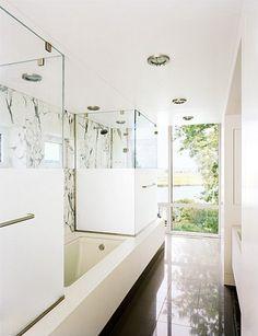 Master Bathroom Interior Design Ideas Luxury 37 Bathroom Design Ideas to Inspire Your Next Renovation - Bathroom Ideas Budget Bathroom, Bathroom Renovations, Small Bathroom, Master Bathroom, Bathroom Ideas, Bathroom Marble, Light Bathroom, Bathroom Modern, Washroom
