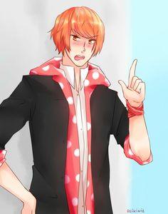 Oh so osana is a guy now...   yandere sim