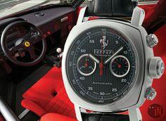 Ferrari Cronograph