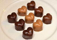 Tips og oppskrifter på sukkerfritt og sunt lørdagsgodis (Bakekona)