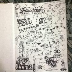 Doodle 001 :D