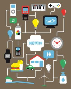 INNOVATION - Alberto Antoniazzi