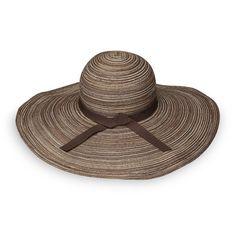 f4a8e01926c Cinnamon... sun hat Wide-brim Hat