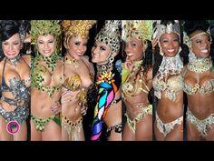 ICÔNES spécifiques à la Samba du Carnaval brésilien et PILIERS DANSEURS-ANIMATEURS de l'école de Samba, voici une réaffirmation de l'importance des #PASSISTAS dans le phénomène Carnavalesque Brésilien. Pour le CHARME et la VIRTUOSITE  ATHLÉTIQUES dans les Défilés, PERSONNAGES MYTHIQUES en DESTAQUES certes mais qui ne doivent jamais pour autant nuire à la CONTINUITÉ de la PROGRESSION de l'EVOLUTION et à l'HARMONIE de la COHÉSION du Train de Marche. -- Les Musas da Mocidade pré-2015 à Festa do…
