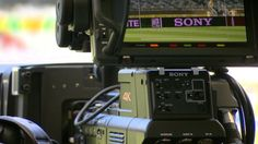 #SONY and #FIFA announce further #4K coverage of the 2014 FIFA #WorldCup (Sony PMW-F55) http://www.alexandrosmaragos.com/2014/04/2014-FIFA-World-Cup-4K-coverage-by-Sony.html