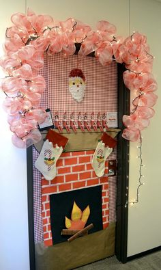 40 Classroom Christmas Decorations Ideas For 2016 About