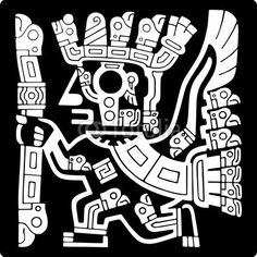 Risultati immagini per condor inca Art Péruvien, Inka Tattoo, Peru Tattoo, Inca Art, Motifs Aztèques, Aztec Symbols, Art Rupestre, Llama Arts, Peruvian Art