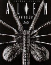 Alien Anthology (Ltd Fan Edition) (6 Blu-Ray)