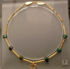 National Museum of Rome - Palazzo Massimo - The jewelry of ancient Rome Egyptian Jewelry, Viking Jewelry, Ancient Jewelry, Antique Jewelry, Art Deco Jewelry, Jewelery, Silver Jewelry, Jewelry Necklaces, Jewelry Design