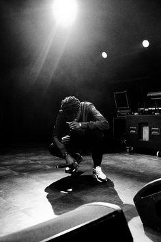 Sevn Alias @ Doornroosje, Nijmegen 2016 #hiphop #concert #photography #nikon