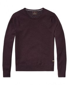 PULL MERINOS SCOTCH AND SODA
