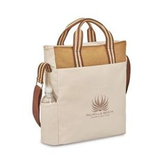 f11c33ed3 Charlie Cotton Tote Tan Tote Bag, Promotional Bags, Custom Embroidery, Backpack  Bags,