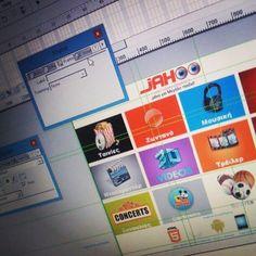το φτιάχνουμε εσείς το βλέπετε http://www.jahoo.gr