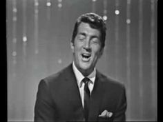 Dean Martin- The Door is Still Open to My Heart **** Come back to life and marry me!! lol