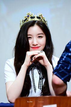 Princess Xiyeon