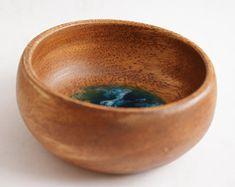 Nikki Phair Fine Art by NikkiPhairFineArt on Etsy Serving Bowls, Decorative Bowls, Etsy Seller, Resin, Fine Art, Creative, Home Decor, Decoration Home, Room Decor