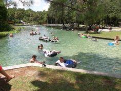 Crystal Springs Park Florida | Attractions Close to Rainbows End Florida Vacation Villa