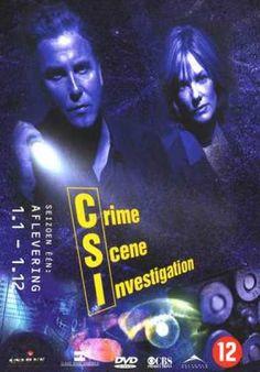 TV Series - CSI - 1