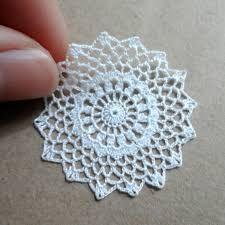 Resultado de imagem para miniaturas diversas em crochet