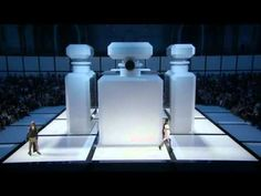 Chanel Haute Couture Fall Winter 2009 / 2010 Full Fashion Show Fashion Videos, Fashion Show, Chanel Fashion, Dog Days, Perfume Bottles, Water Bottle, Fall Winter, Runway, Life