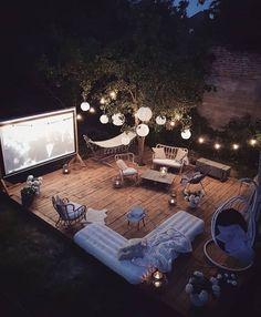 "43 The Best Outdoor Deck Lighting Ideas 2019 > Fieltro.Net""> 43 The Best Outdoor Deck Lighting Ideas 2019 Design Exterior, Interior And Exterior, Ikea Interior, Outdoor Deck Lighting, Outdoor Decor, Outdoor Cinema, Outdoor Decking, Outdoor Ideas, Outdoor Theater"