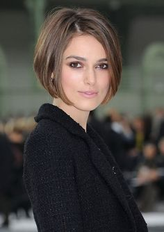 Types of Bob Cut Hairstyles (24)