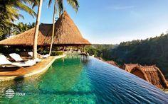 Что можно посетить на острове Бали