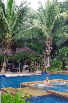 Hilton Labriz, Silhouette Island, Seychelles