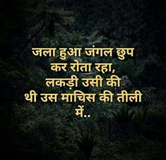 It's Wonderful thouhgt. Stupid Quotes, Karma Quotes, Shyari Quotes, Reality Quotes, Wisdom Quotes, True Quotes, Qoutes, People Quotes, Hindi Quotes Images