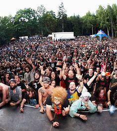 """Los """"otros"""" 10 festivales de música imprescindibles"""