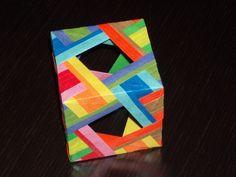 cubo de Lewis Simon | by Olga de Pedro García