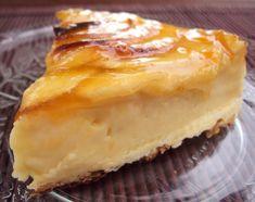 Flan, Sweet Recipes, Cake Recipes, My Favorite Food, Favorite Recipes, Sweet Pie, Cheat Meal, Pie Cake, Portuguese Recipes