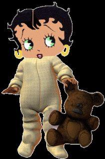 baby+Betty+Boop   Baby Betty Boop - Betty Boop Images