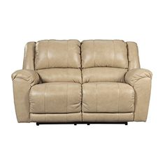 Signature Design by Ashley 2920274 Yancy Loveseat Power Reclining *** See this great product. (This is an affiliate link)