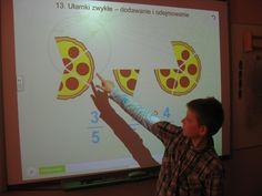 Czy korzystacie z tablicy interaktywnej w swoich szkołach? A czy jesteście pewni, że wykorzystujecie wszystkie jej możliwości? Przeczytajcie opis Aleksandry Terleckiej ze szkoły podstawowej w Inowrocławiu i zobaczcie jak wykorzystać kreatywność uczniów w pracy z tablicą. Całość znajdziecie tu: http://szkolazklasa2012.ceo.nq.pl/dokument_widok?id=166