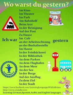 German German Source by Study German, German English, German Grammar, German Words, German Resources, Deutsch Language, Germany Language, German Language Learning, English Language