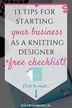 business | knitwear designer | tips | free download
