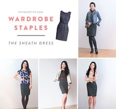 I started this blog several years ago to document my journey of building up a wardrobe. There was plenty of trial and error along the wa...
