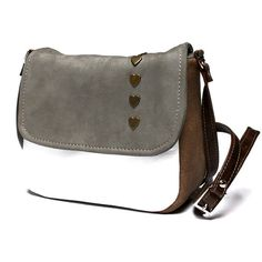 Mini messenger bag leather  #minimalist #leather #unique #bag #women