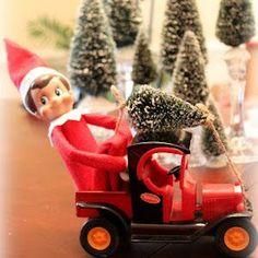 200 Best Elf on the Shelf Ideas | Prudent Penny Pincher