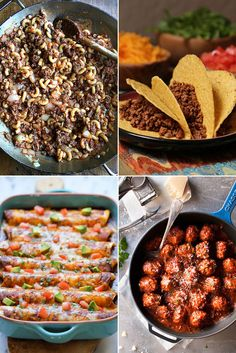 22 classic ground beef recipes that are even better than Mom made them