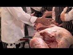 Jamie's Dream School | Jamie Oliver on Meat - YouTube