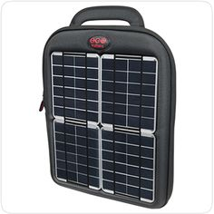5 Cool Solar Cases for iPhone & iPad - via http://bit.ly/epinner