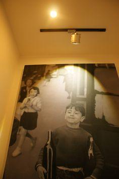 art gallery lighting systems,LEDING the life